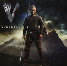 Vikings: Season 2 - Trevor Morris -  CD NEW & SEALED  [ Original TV Soundtrack ]
