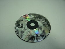 STAR GLADIATOR Episode 1 Final Crusade Playstation 1 2 PS1 PS2 PSX DISC ONLY!!