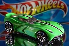 2016 Hot Wheels Mystery Models #12 Velocita