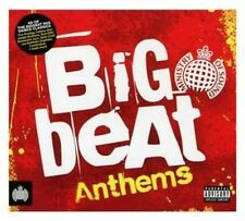 Various Artists - Ministry of Sound: Big Beat Anthems / Various [New CD] UK - Im