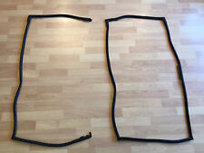 Ambulance Door Seal Weatherstrips for '74 to '78 Land Cruiser FJ40