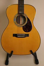 MARTIN Guitar OMJM JOHN MAYER LIMITED EDITION SHOWROOM GUITAR