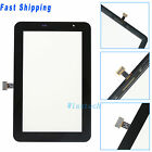 Black Touch Screen Digitizer Tablet Panel For Samsung Galaxy TAB 2 7.0 GT-P3113