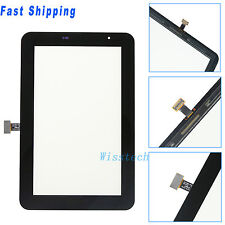 Black Touch Screen Digitizer Replace Glass For Samsung Galaxy TAB 2 7.0 GT-P3113
