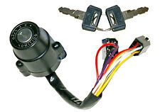 Yamaha DT100 (74-76) DT125E DT125MX ignition switch 9 wires (78,79)fast despatch