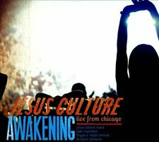 Awakening: Live from Chicago Jesus Culture 2 CD Brand New Various Artists