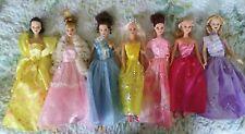 Avon Barbie, 5 para elegir £ 8.99 cada uno