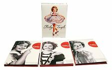 -=[ SHIRLEY TEMPLE : Little Darling Collection COMPLETE BOX SET 18 DVD NEW !!!!