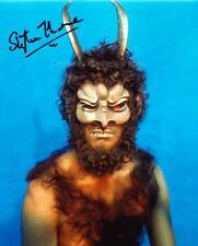 STEPHEN THORNE as Azal - Doctor Who GENUINE AUTOGRAPH UACC (Ref:9425)