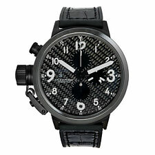 U-Boat Flightdeck Chronograph Full Ceramic Automatic Men's Watch 7387