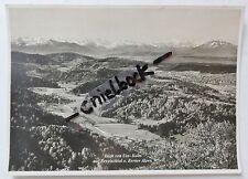 AK - Ansichtskarte - Postkarte - Uto-Kulm - Reppischtal - 1934 (R41
