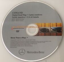 Original Mercedes Benz Navigation Software BQ 6 46 0266 / A221 827 93 59