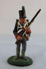 Del Prado Zinnfigur; Carabinier, Italian Levy, 1812-15