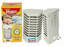 Shakti Plus Electric Insects Mosquito Killer Plus Night Lamp