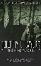 The Nine Tailors by Dorothy L. Sayers, New, Book (Paperback)