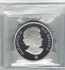 **2008**Royal Hudson, Coin Mart Graded Silver $20**PF-67 UHC**