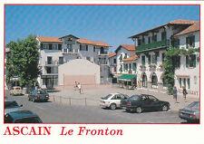 CPSM ASCAIN LE FRONTON
