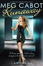 Airhead: Runaway 3 by Meg Cabot (2011, Paperback)