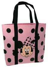 Bambini/Donna-DISNEY MINNIE MOUSE Shopper Borsa Grande