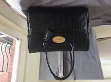 mulberry bag and matching purse/wallet