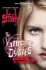 Nightfall The Vampire Diaries, The Return, Vol. 1
