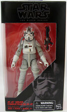 "AT-AT PILOT The Black Series WAVE 9 Star Wars 2016 6"" Inch FIGURE * IN HAND *"