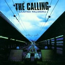 The Calling - Camino Palmero  (CD, Jul-2001, RCA)