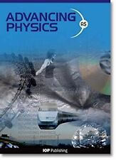 Advancing Physics: AS Student Book Second Edition: Student Text Book, Jon Ogborn