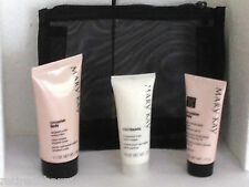 ❤️MARY KAY MINI TIMEWISE BODY SET WITH BONUS SATIN HANDS ��TRAVEL SIZE *NIB❤️