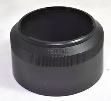 Tamron 48FH Plastic Lens Shade Hood for 60-300mm f3.8-5.6 SP Tele zoom