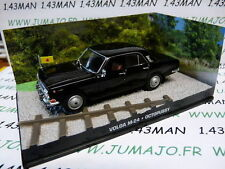 voiture 1/43 IXO 007 JAMES BOND anglais : n°121 VOLGA M 24 Octopussy