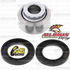 All Balls Rear Lower Shock Upgrade Bearing Kit For Honda CRF 450R 2014 Motocross