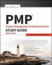 PMP - Project Management Professional Exam Study Guide : Updated for 2015...