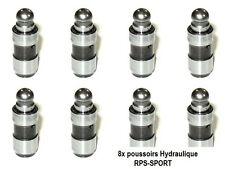 8x Poussoir hydraulique JAGUAR XF (_J05_, CC9) 2.7 D 207ch