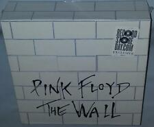 "PINK FLOYD THE WALL THE SINGLES COLLECTION BRAND NEW SEALED 7"" VINYL LP BOXSET"