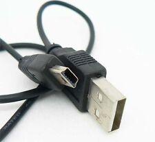 USB 2.0 2 5 pin mini câble de données 4 PSP MP3 MP4 Caméra UK