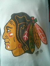 Chicago Black Hawks youth vintage jersey NHL