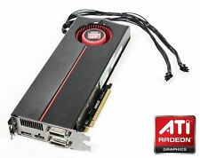 ATI Radeon HD 5870 1gb HD Graphics Scheda Video per tutti Apple Mac Pro 2006 - 2012