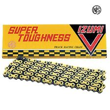 F/S IZUMI Model V Super Toughness 1/2 x 1/8  From Japan Bicycle Chains bike