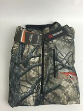Sitka Traverse Zip T Mens Small Mothwing Mountain Mimicry NEW  Fast free ship