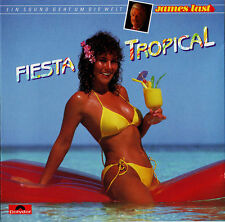 James Last-FIESTA TROPICAL/POLYDOR cd 1991