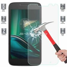 Tempered Glass Film Screen Protector for Moto G4 Play (2016) Mobile Phone
