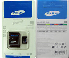 Samsung CLASS10 32GB Micro MobileSD Card with SD Adapter Read&Write
