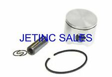 PISTON & RING KIT fits HUSQVARNA 50 51  45MM WITH GASKETS