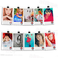 Kpop 30pcs Red Velvet Lomo Card 3RD MINI ALBUM RUSSIAN ROULETTE Postcard Picture