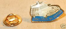 PIN'S METAL CITROEN CX BREAK AMBULANCES DU COTTAGE NEO PUB