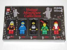 LEGO Vintage Minifigure Collection Vol 4 NEW black 5000440
