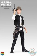 1/6 Sixth Scale Star Wars Real Action Heroes Han Solo by Medicom