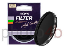 Hoya IR 77 mm / 77mm Infrared R72 Filter - NEW