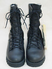 New Infantry Combat Boots 5.5 Extra Wide, Free Ship